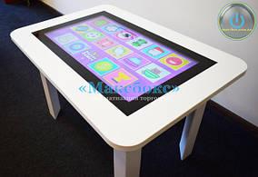 Сенсорный стол интерактивный – Умка Подробнее: https://max-box.com.ua/p1047588264-sensornyj-stol-interaktivnyj.html