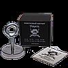 Поисковый магнит F-120 Пират односторонний + трос в подарок