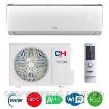 Тепловой насос воздух-воздух CH-S12FTXLA-NG (WI-FI)