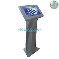Информационный киоск – Корсар 22М NEW Подробнее: https://max-box.com.ua/p1052837495-informatsionnyj-kiosk-korsar.html