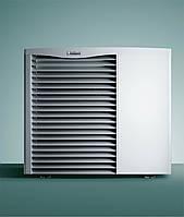 Тепловой насос для отопления, горячего водоснабжения и охлаждения Vaillant aroTHERM VWL 155/2 A 400 V Пакет, фото 1