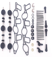 Ремкомплект воздушных заслонок для впускных коллекторов 059198212 Audi и VW