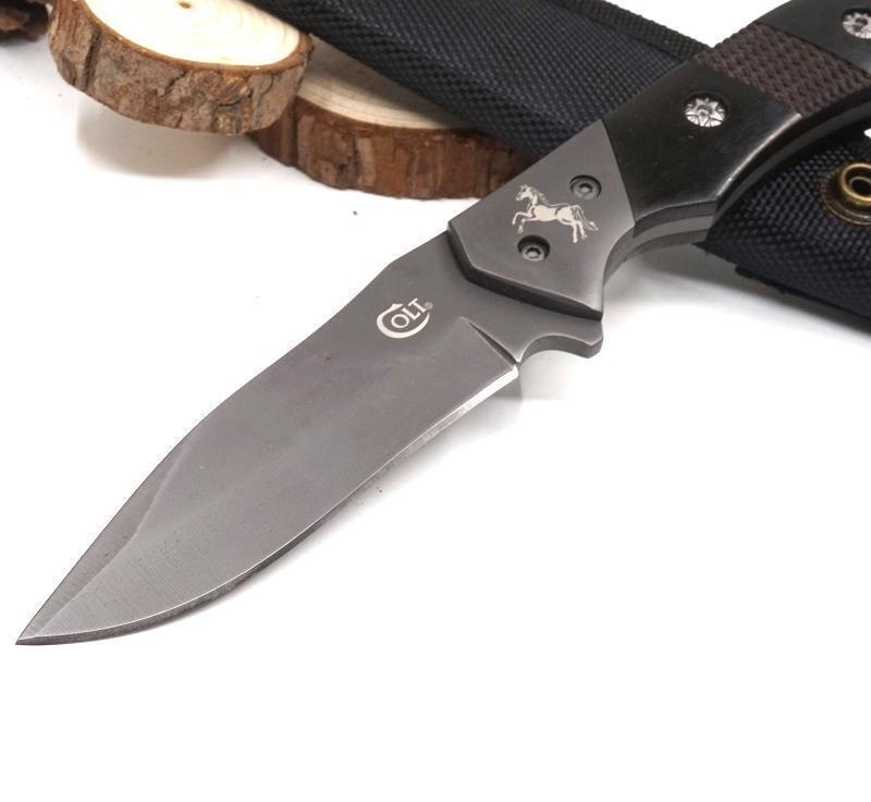 Нескладной нож COLT CT343