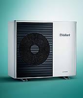Тепловой насос для отопления, горячего водоснабжения и охлаждения Vaillant aroTHERM split VWL 105/5 AS 230V, фото 1