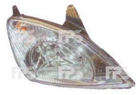 Фара передняя CHERY TIGGO (T11) 05-12  правая, электр. регулир. 1501 R4-P