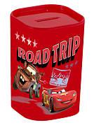 Скарбничка HEREVIN Money Box Disney Cars McQueen Червоний (161496-121)