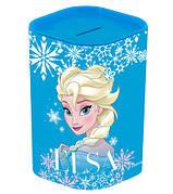 Скарбничка HEREVIN Money Box Disney ELSA Блакитний (161496-072)