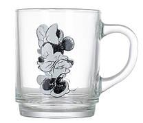 Чашка дитяча LUMINARC Disney Fun story 250 мл Прозорий (L5599 1629/16)