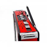 Акустична система Golon RX-1413 радіоприймач акумуляторний FM радіо колонка 16 см, фото 2