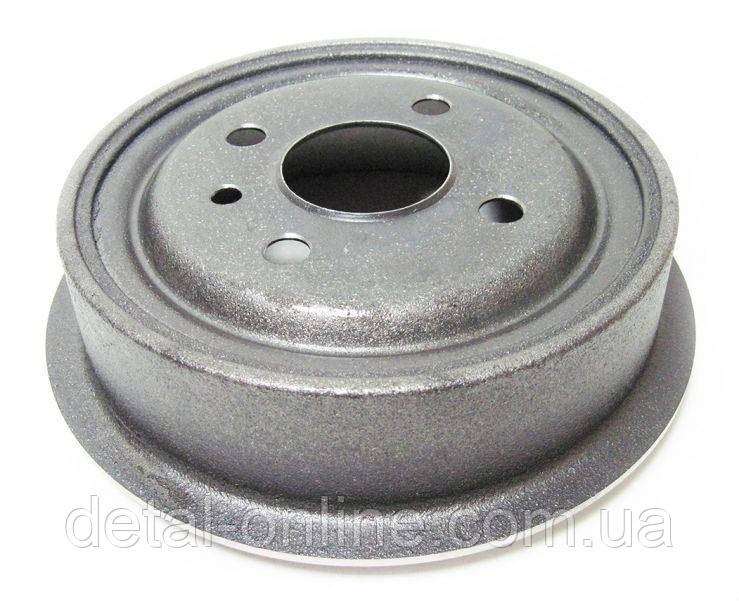 С6002АВЕ барабан тормозной Ланос