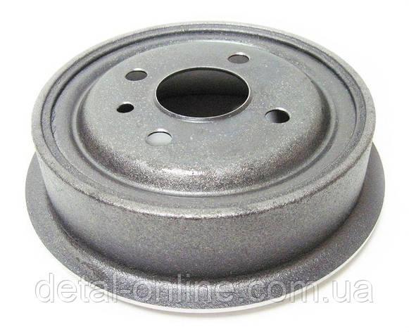 С6002АВЕ барабан тормозной Ланос, фото 2