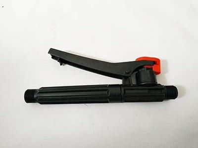 Ручка в сборе  для аккумуляторного опрыскивателя Forte CL-16A