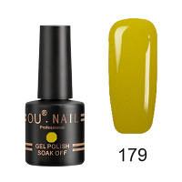 Гель-лак Ou Nail №179, 8 ml