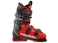 Горнолыжные ботинки Head Advant Edge 105 Red Black 2018