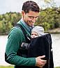 Чехол для Рюкзака-кенгуру Baby Bjorn, черный цвет