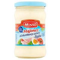 """Майонез """"Mosso Light"""" 320 мл"""