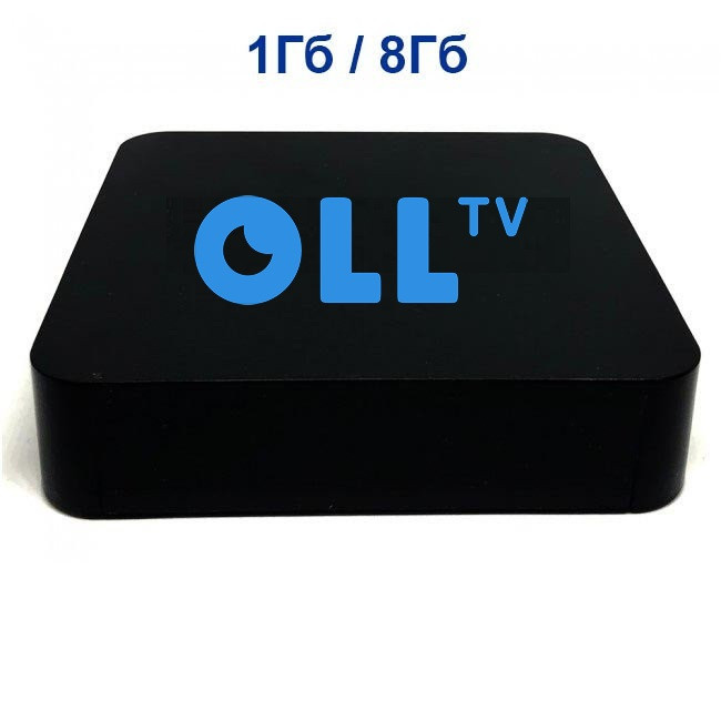 Oll TV BOX | MXQ Pro