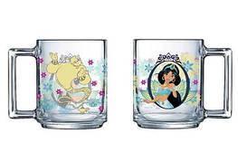 Чашка дитяча ОСЗ Disney Жасмін 250 мл Прозорий (033997)