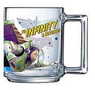 Чашка дитяча ОСЗ Disney Історія іграшок 250 мл Прозорий (034222)