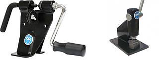 """Станки """"Atlant"""" для клепания/расклепывания цепи бензопил и электропил"""
