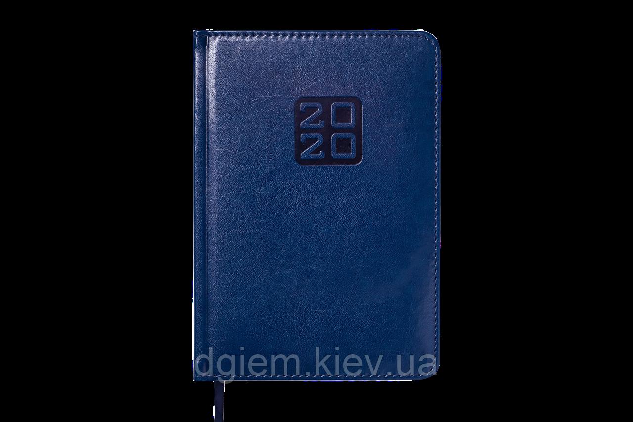 Ежедневник датированный 2020 BRAVO (Soft) A5