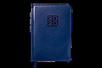Ежедневник датированный 2020 BRAVO (Soft) A5, фото 1