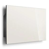 Керамический обогреватель hybrid 420 ivory (белый)