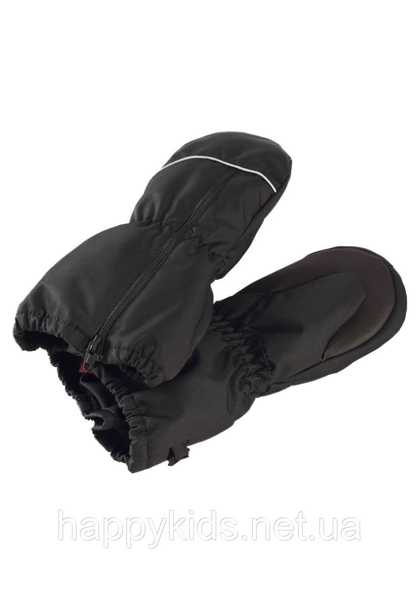 Зимние варежки для мальчика Reimatec Tepas 517203-9990. Размеры 1, 2 и 3.