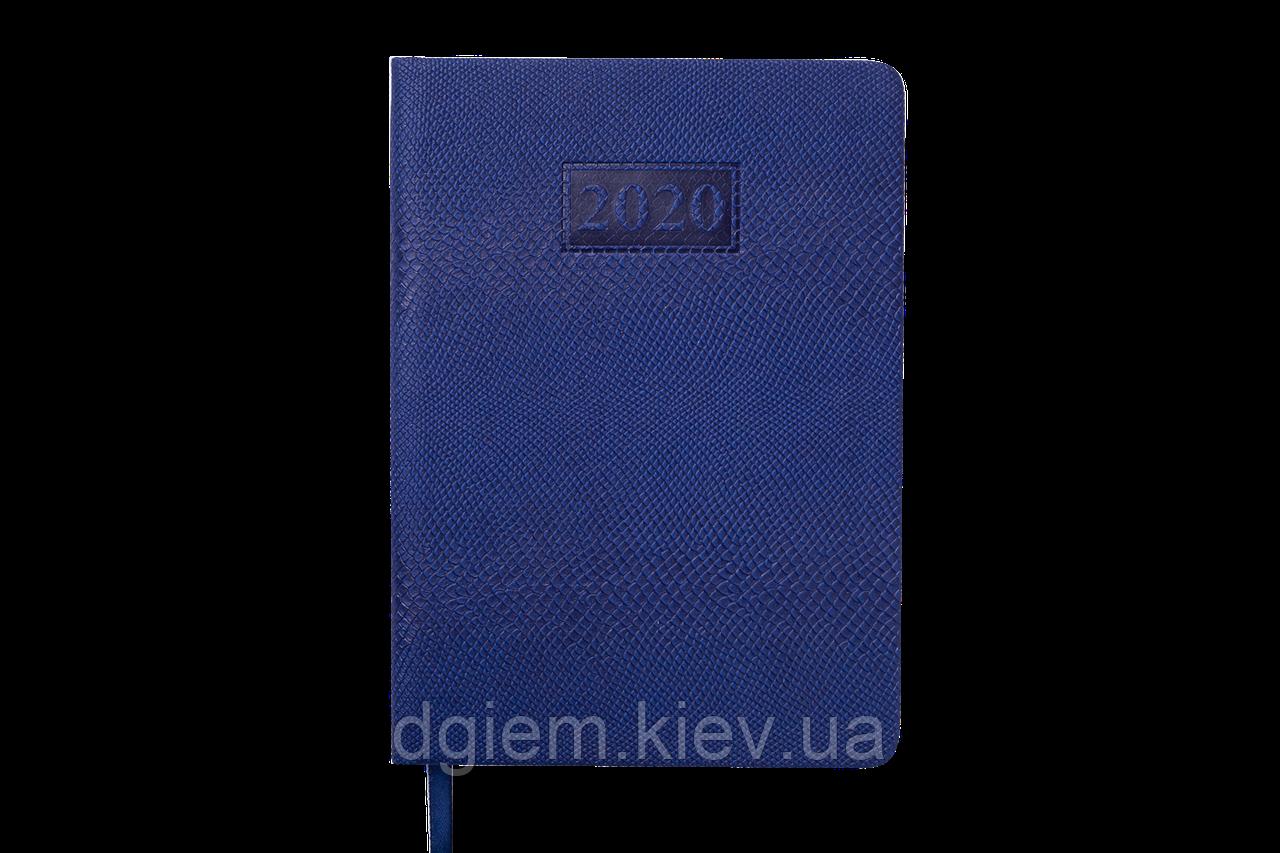 Ежедневник датированный 2020 AMAZONIA A5