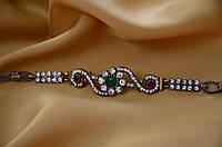 Элегантный браслет из серии Великолепный век.