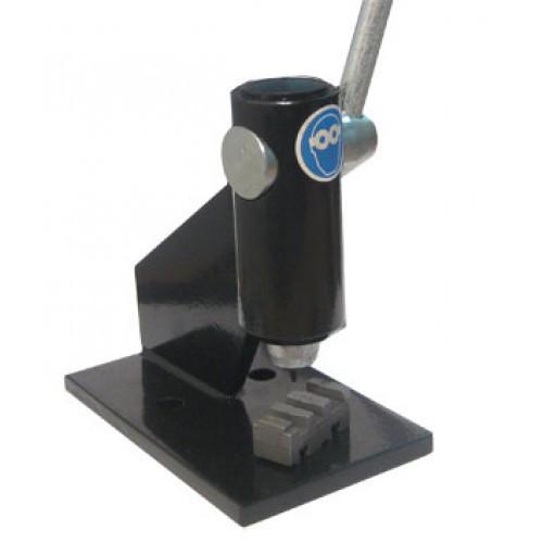 Станок для расклепки цепи бензопил и электропил (Saber)