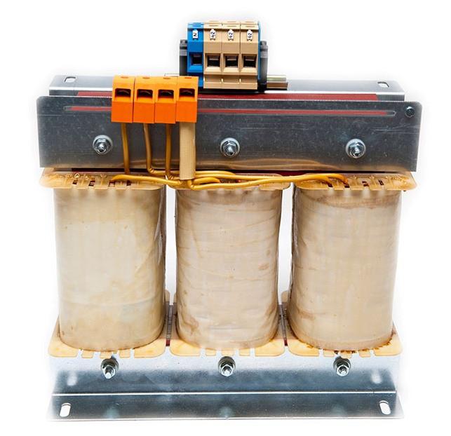 Трехфазный трансформатор 10000 ВА