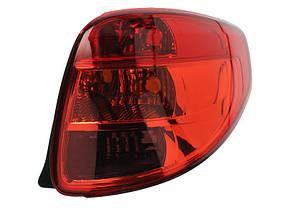 Фонарь задний Suzuki Sx4 2005-2013 правый  661-1929R-LD-UE