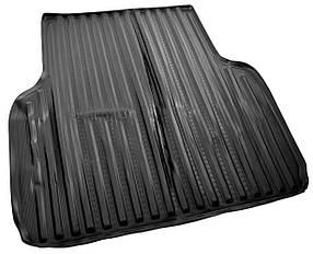Коврик в багажник для Mitsubishi L200 (15-) полиуретановый NPA00-T59-335