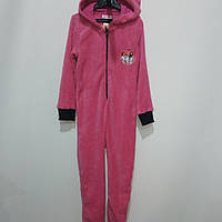 Комбинезон на девочку, цвет розовый, Германия, размер 110-116