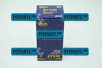 Фильтр топливный (инжектор) (гайка) SCT