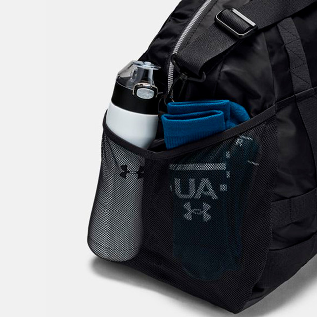 Сумка Under Armour Project Rock Gym Bag