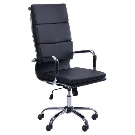 Кресло Slim FX HB (XH-630A) черный