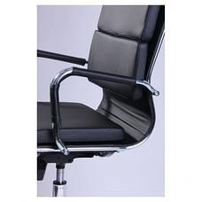 Кресло Slim FX HB (XH-630A) черный, фото 3