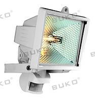 Прожектор галогенный с сенсором WATC WT369, 150W белый
