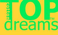 Постельное белье Top Dreams Cotton двуспального размера