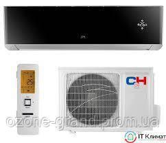 Тепловой насос воздух-воздух CH-S09FTXAM2S-BL