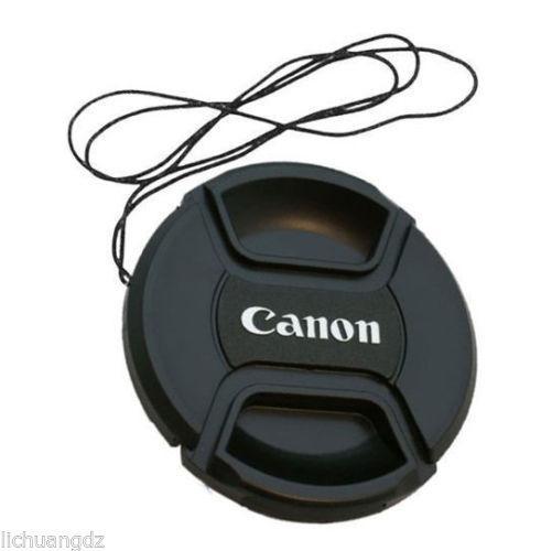 Кришка для об'єктива Canon Lens Cap LC-49 mm