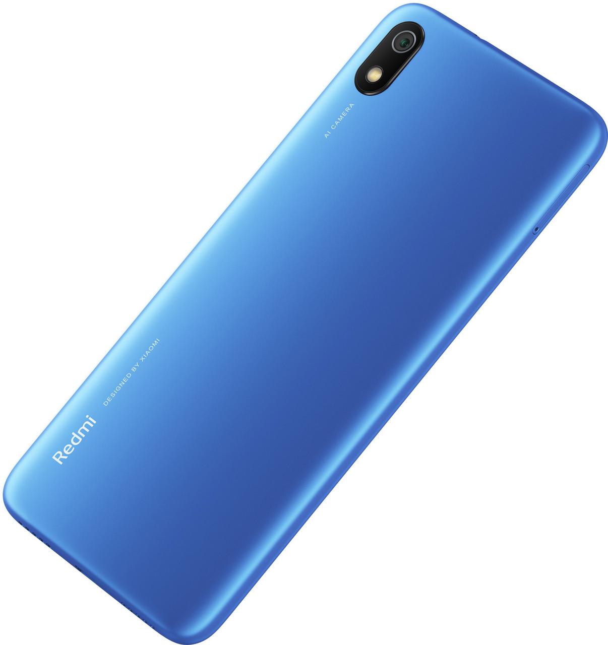 Глобальная Версия Xiaomi Redmi 7A Синий .