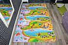 Теплый пол коврик для детей 1500х1200х12мм, фото 5