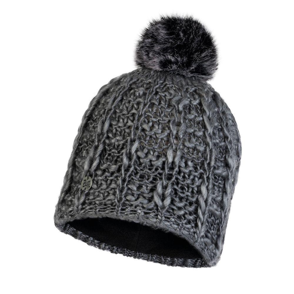 Шапка Buff Knitted & Polar Hat Liv New