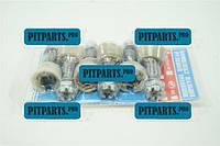 Ремкомплект рулевых тяг 2101, 2102, 2103, 2104, 2105, 2106, 2107 комплект 6шт(сухари+пальцы)