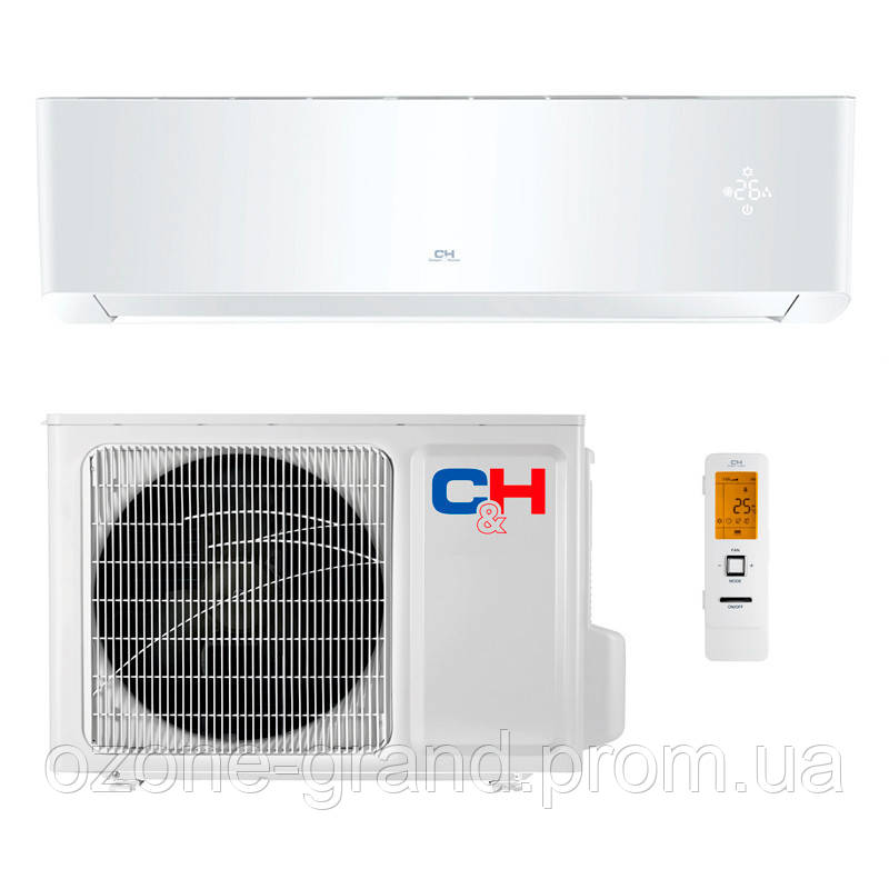 Тепловой насос бытовой CH-S24FTXAM2S-WP