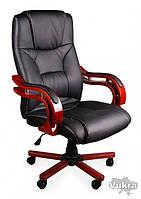 Крісло керівника Офісні крісла Львов, фото 1