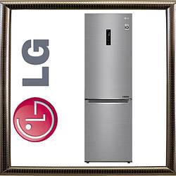 Холодильник LG GA-B459S*QZ [GA-B459SMQZ]